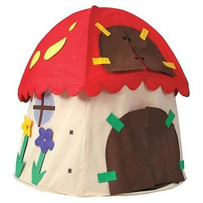 Mushroom Play Tent Bazoongi Kids Free Shipping High Quality