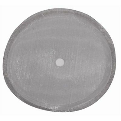 Replacement Spare Mesh Filter Plate French Press Cafetiere Coffee Maker 6, 8 Cup