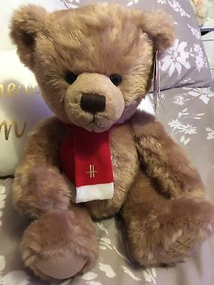 Very Rare New Harrods Food Sebastian  Bear 2013.  Free Postage