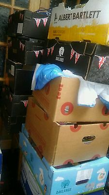 job lot clearance wholesale bankrupt business used items car boot markets SALE