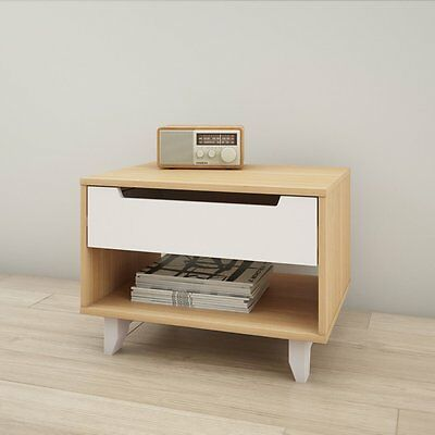 Veer 1 Drawer Nightstand Wade Logan Free Shipping High Quality