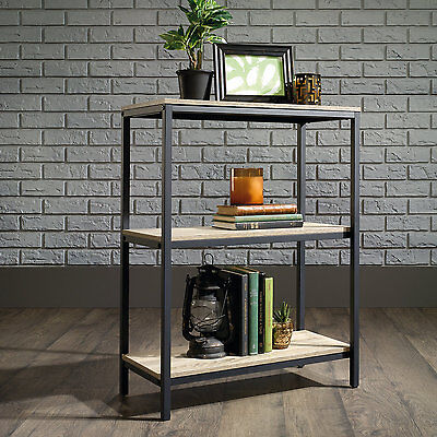 "Ermont 30"" Etagere Bookcase Laurel Foundry Modern Farmhouse Free Shipping"
