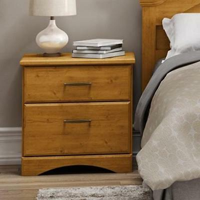 Cabana 2 Drawer Nightstand South Shore Free Shipping High Quality