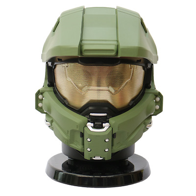 Halo Master Chief Bluetooth Speaker + Officially Licensed + 31cm