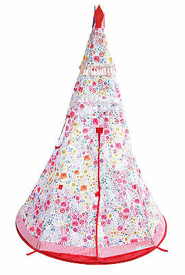 Flower Play Tent Time Concept, Inc. Free Shipping High Quality