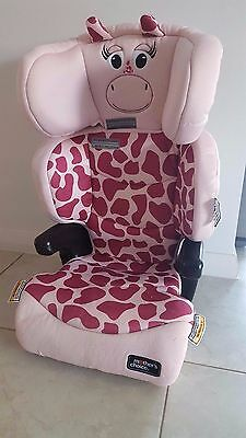 Mothers Choice Child Baby Car Seat Booster - Great Condition