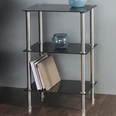"24"" Etagere Bookcase AVF Free Shipping High Quality"