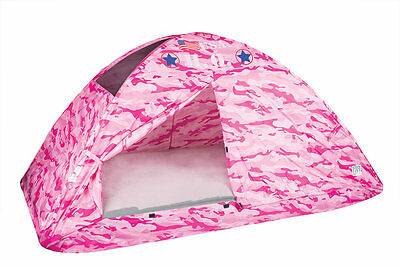 Camo Bed Play Tent Pacific Play Tents Free Shipping High Quality