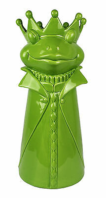 Ceramic Frog Umbrella Stand Harriet Bee Free Shipping High Quality