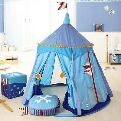 Pirate's Treasure Play Tent Haba Free Shipping High Quality