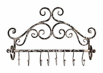 Vieux Carre Multi Wall Hook Wilco Home Free Shipping High Quality