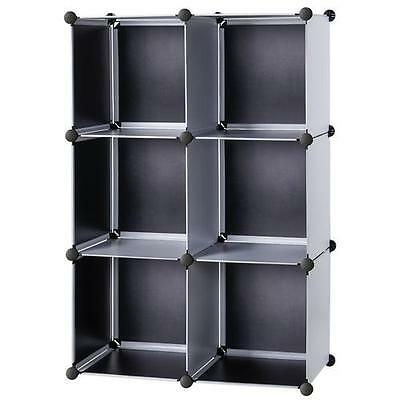 Cube Unit Bookcase Lifewit Free Shipping High Quality