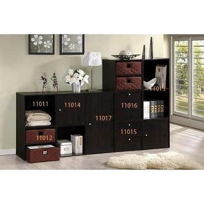 """31"""" Cube Unit Bookcase Symple Stuff Free Shipping High Quality"""