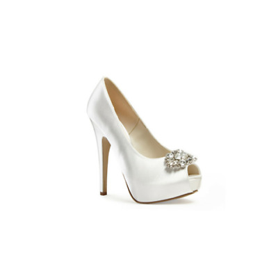 NEW -Jewel Ivory by Paradox London - Free Shipping