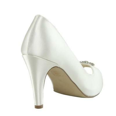 Lustre Ivory by Paradox London - Free Shipping