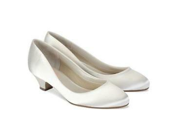 Rosemary Ivory by Paradox London - Free Shipping