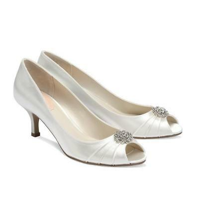 NEW -Zest Ivory by Pink Paradox London - Free Shipping