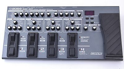 Boss ME-80 Multi-Effects Pedal P-00633