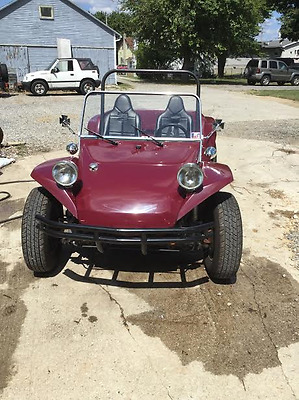 1973 Volkswagen Other  73 vw dune buggy