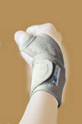 WRIST & THUMB SUPPORT, 1-Size-Fits-ALL, Bowling, AntiBacterial, OdorFree NEW