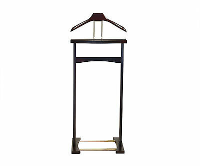 Ashton Wardrobe Valet Stand Proman Free Shipping High Quality