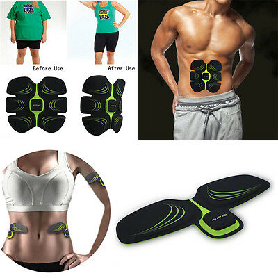 Muscle Training Gear ABS / FITPAD Fitness Fit Body Exercise Exerciser Tool SR