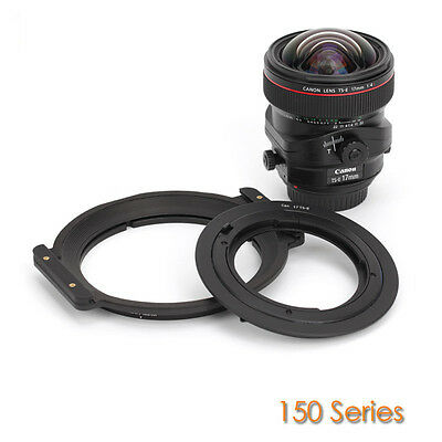 Haida 150mm Filter Holder For Canon TS-E 17mm f/4L Lens 17 150 LEE Compatible