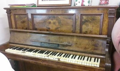 Piano Antique Blankenstein from Berlin