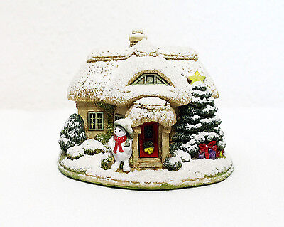 Snowed Under ( Lilliput Lane )