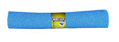 SE GP-MT420-3BL Miner's Moss Blue Color Sluice Box Matting 36-Inch X60-Inch 1...