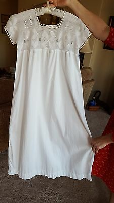 Fantastic Vintage Nightgown