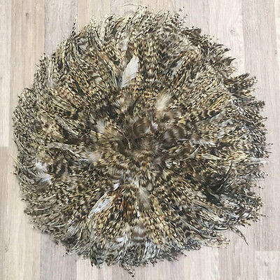 Feather Wall Art Hanging - Style 11