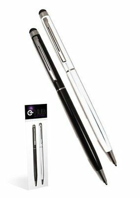 G-HUB(TM) ProPen Stylus TWIN PACK Dual Function Stylus (and Ballpoint Pen) -