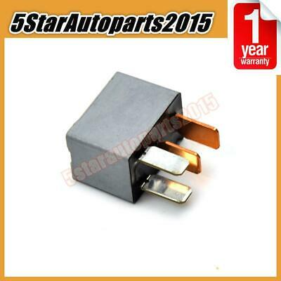 Genuine OEM Denso A/C Clutch Relay 90987-02028 4-Pin 12V for Toyota Lexus Cars