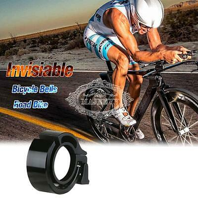 UK Aluminum Alloy Loud Horn Bike Cycling Handlebar Alarm Ring Bicycle Bell Hot