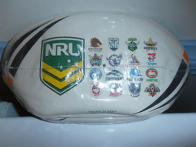 NRL size 5 football