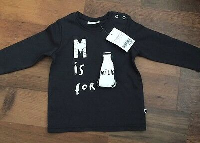 Next Baby Top (6-9 months) Brand New With Tags