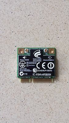 Atheros AR5B95 Wireless N WIFI Card
