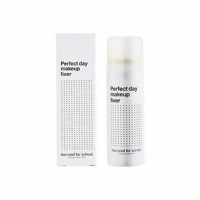 [too cool for school] Perfect Day Make Up Fixer 50ml