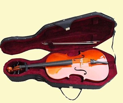 1/4 1/2 3/4 4/4 Cello Made From High Quality Material