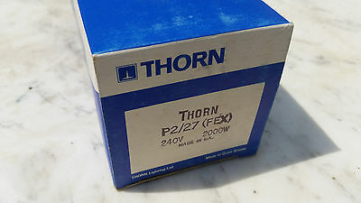 lampe Thorn P2/27 2000W