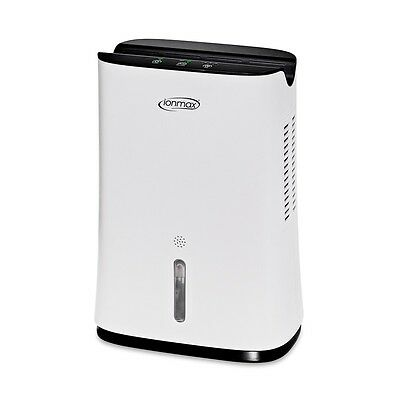 Ionmax ION681 Dehumidifier Reduces Mould Mildew Helps Dry Clothes Indoors