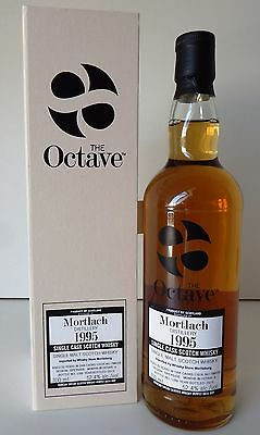 Mortlach 1995/ 20 Jahre Duncan Taylor Octave Cask Single Malt Scotch