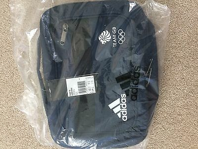 Adidas Team GB Official Washbag Z62076