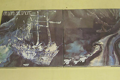 SIR LORD BALTIMORE-kingdom come-LP reissue of 1970-Hard Rock-foc-Klappcover