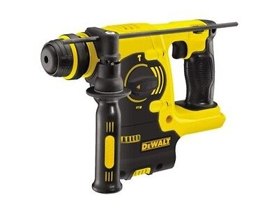 DEWALT DCH253N SDS+ PLUS ROTARY HAMMER DRILL 18v BODY ONLY