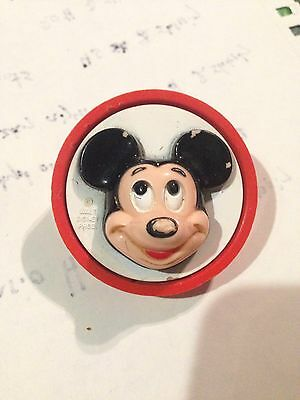 Vintage Mickey Mouse Night Light