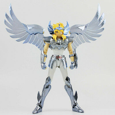 Great Toys PTC Saint Seiya Cloth Myth Ex Hyoga Cygnus V3 Figure GT白鸟预售