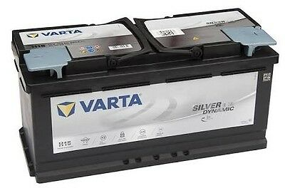 Varta AGM 105AH 950A(EN)Car Battery H15 605 901 095