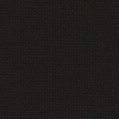 Zweigart 16 Count Aida - Black - Choice of size